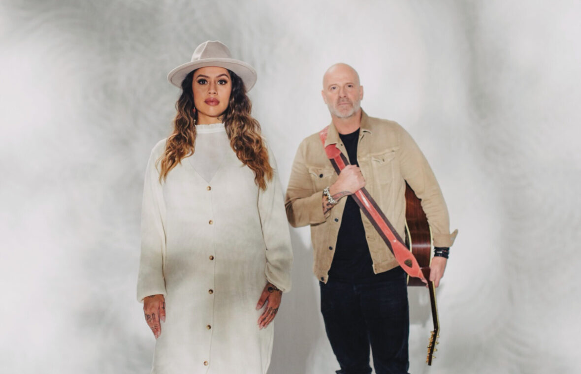Tabitha en Paskal Jakobsen 2020 Credit Delicia Elik